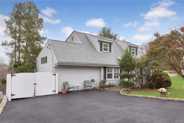 37 Jerome Drive, Cortlandt Manor, NY 10567 (MLS #4807570) :: Mark Boyland Real Estate Team