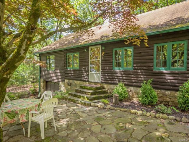 226 Wolf Lake Road, Rock Hill, NY 12775 (MLS #4807583) :: Mark Boyland Real Estate Team