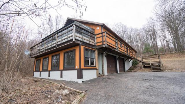 610 Hill Avenue, Walden, NY 12586 (MLS #4807594) :: Michael Edmond Team at Keller Williams NY Realty