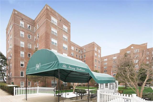 90 Bryant Avenue 4A Forrest, White Plains, NY 10605 (MLS #4807805) :: Mark Boyland Real Estate Team