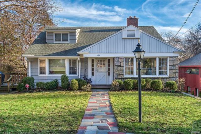 168 Berrian Road, New Rochelle, NY 10804 (MLS #4807831) :: Mark Boyland Real Estate Team