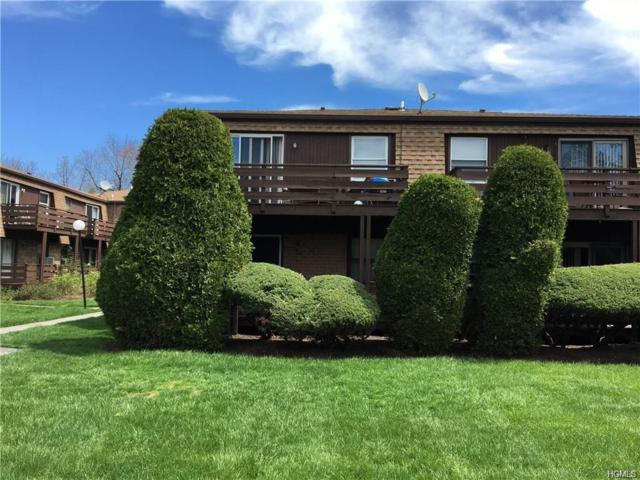 61 New Holland Village, Nanuet, NY 10954 (MLS #4807869) :: William Raveis Legends Realty Group