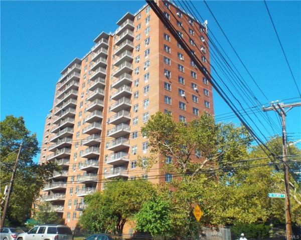 3410 De Reimer Avenue 12A, Bronx, NY 10475 (MLS #4807874) :: Mark Boyland Real Estate Team