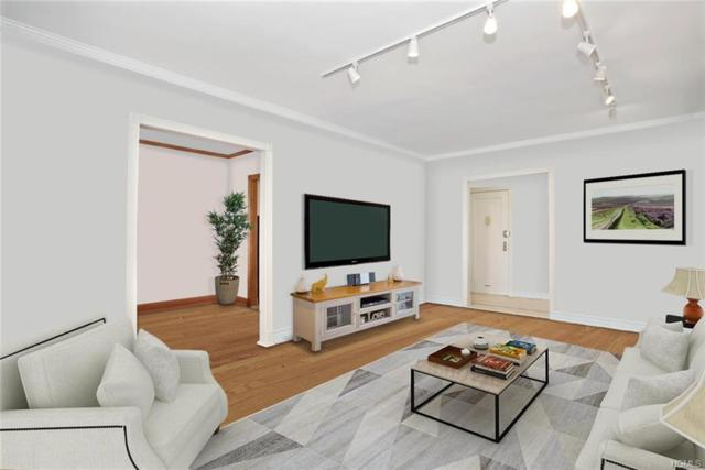 100 Parkway Road 4A, Bronxville, NY 10708 (MLS #4807922) :: Mark Boyland Real Estate Team
