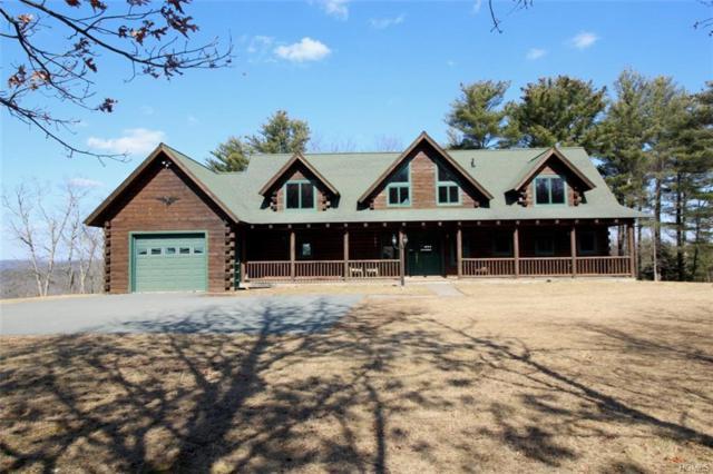 106 Wood Oak Drive, Narrowsburg, NY 12764 (MLS #4808030) :: Mark Boyland Real Estate Team