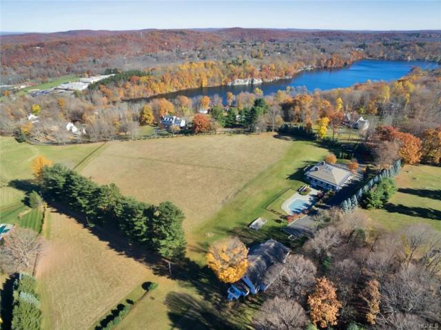 805 North Salem Road, Call Listing Agent, CT 06877 (MLS #4808122) :: Stevens Realty Group
