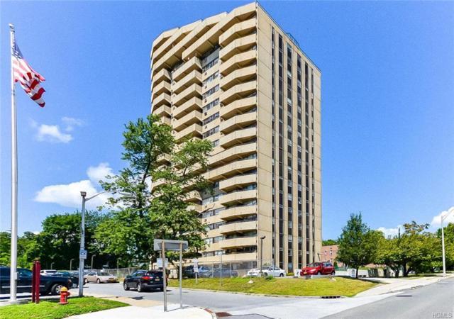 1523 Central Park Avenue 15D, Yonkers, NY 10710 (MLS #4808176) :: Mark Boyland Real Estate Team