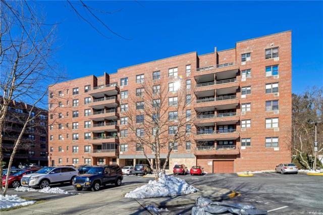 60 Barker Street #626, Mount Kisco, NY 10549 (MLS #4808197) :: Mark Boyland Real Estate Team