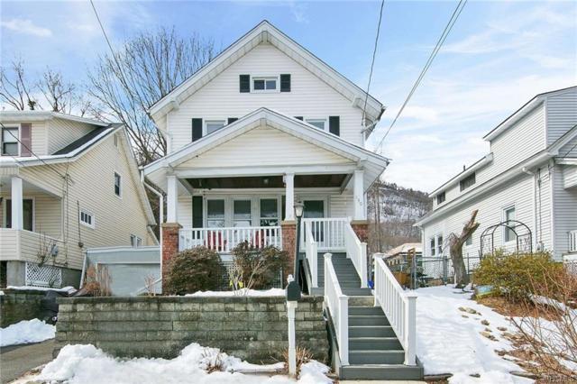 150 Hudson Avenue, Haverstraw, NY 10927 (MLS #4808219) :: William Raveis Baer & McIntosh