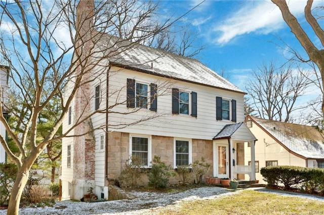 15 Woodlawn Avenue, New Rochelle, NY 10804 (MLS #4808266) :: Michael Edmond Team at Keller Williams NY Realty