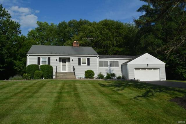 2660 Colonial Street, Yorktown Heights, NY 10598 (MLS #4808277) :: Mark Boyland Real Estate Team