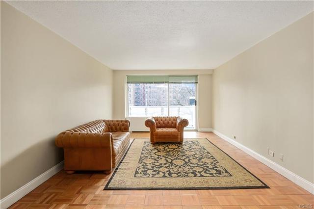 3333 Henry Hudson Pathway 2W, Bronx, NY 10463 (MLS #4808326) :: Mark Boyland Real Estate Team