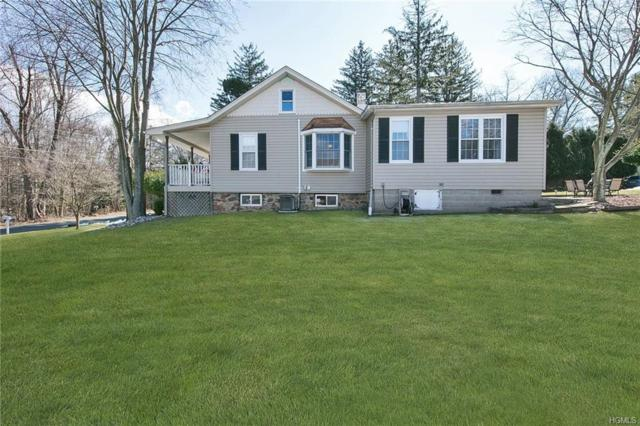 10 Carlann Lane, Valley Cottage, NY 10989 (MLS #4808359) :: William Raveis Baer & McIntosh
