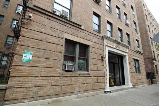 2156 Cruger Avenue 2G, Bronx, NY 10462 (MLS #4808360) :: Mark Boyland Real Estate Team