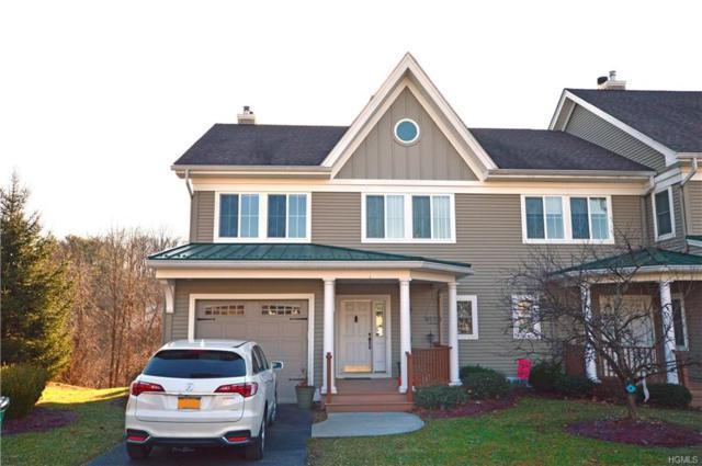 6 Pond Ridge Road, Milton, NY 12547 (MLS #4808380) :: Mark Boyland Real Estate Team