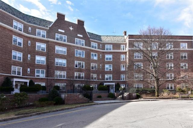 5 Midland Gardens 3G-H, Bronxville, NY 10708 (MLS #4808404) :: Mark Boyland Real Estate Team