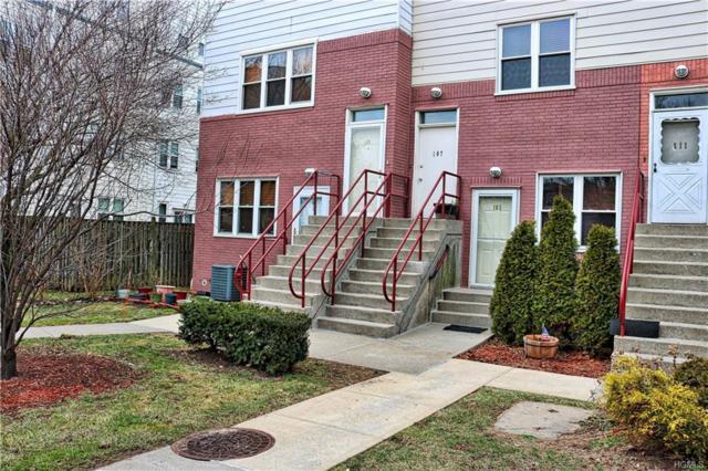 103 Fleet Court, Bronx, NY 10473 (MLS #4808469) :: Stevens Realty Group
