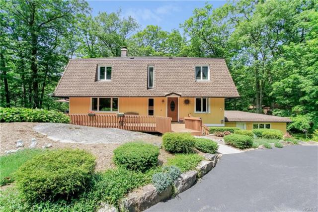 81 Clinton Road, Tuxedo Park, NY 10987 (MLS #4808480) :: Mark Boyland Real Estate Team