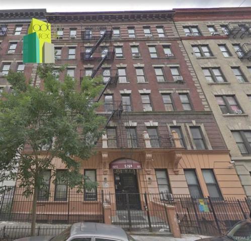 526-803 W 158th Street #62, New York, NY 10032 (MLS #4808542) :: Mark Boyland Real Estate Team
