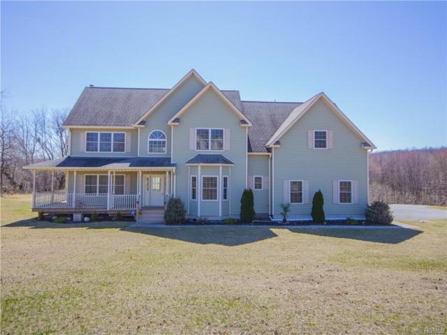 35 Laurel Hill Drive, Westtown, NY 10998 (MLS #4808559) :: Mark Boyland Real Estate Team
