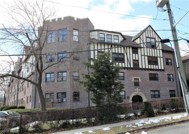 1440 Boston Post Road 2J, Larchmont, NY 10538 (MLS #4808568) :: Mark Boyland Real Estate Team