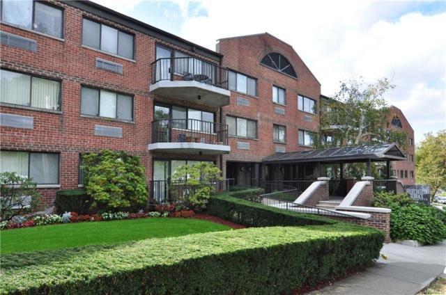 66 Crisfield Street 2A, Yonkers, NY 10710 (MLS #4808579) :: Mark Boyland Real Estate Team