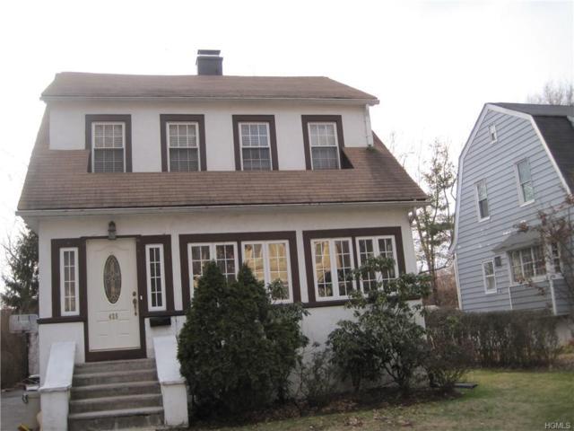425 Carol Place, Pelham, NY 10803 (MLS #4808669) :: Michael Edmond Team at Keller Williams NY Realty