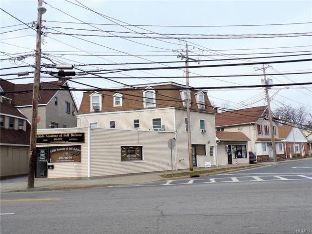 2 North Street, Washingtonville, NY 10992 (MLS #4808685) :: William Raveis Baer & McIntosh
