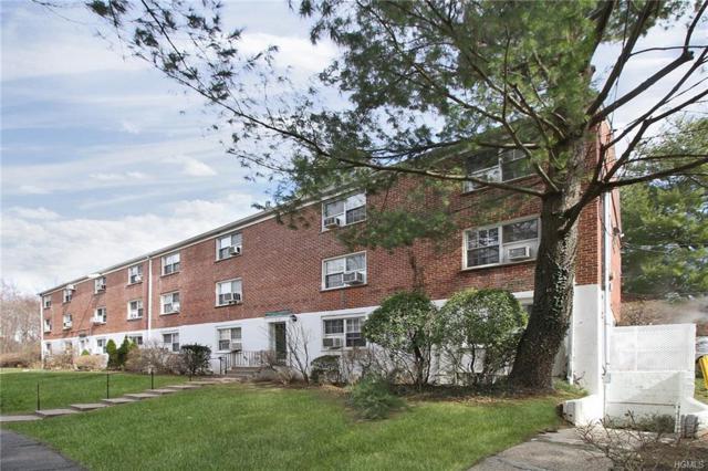 31 Fieldstone Drive B2, Hartsdale, NY 10530 (MLS #4808696) :: William Raveis Baer & McIntosh