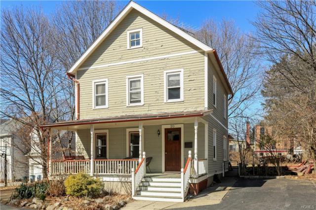 20 Rock Street, Cold Spring, NY 10516 (MLS #4808709) :: Michael Edmond Team at Keller Williams NY Realty
