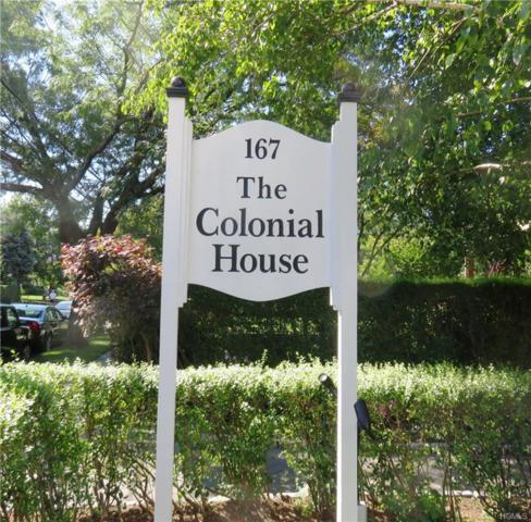 167 Centre Avenue 3C, New Rochelle, NY 10805 (MLS #4808735) :: Mark Boyland Real Estate Team