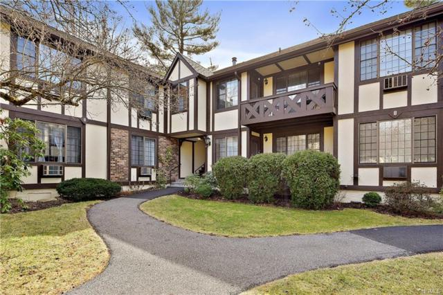 8 Foxwood Drive #6, Pleasantville, NY 10570 (MLS #4808785) :: William Raveis Legends Realty Group