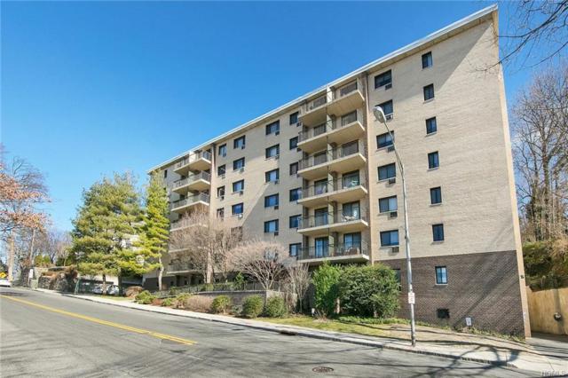 108 Sagamore Road 5G, Tuckahoe, NY 10707 (MLS #4808844) :: William Raveis Legends Realty Group