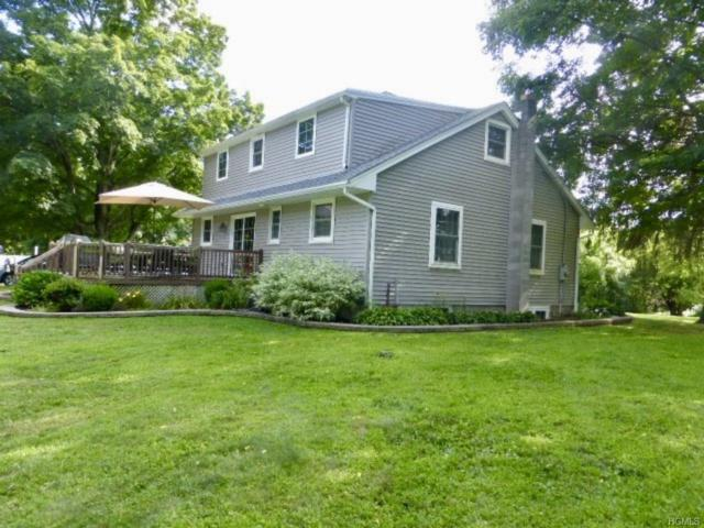 1102 Plains Road, Wallkill, NY 12589 (MLS #4808858) :: Mark Boyland Real Estate Team