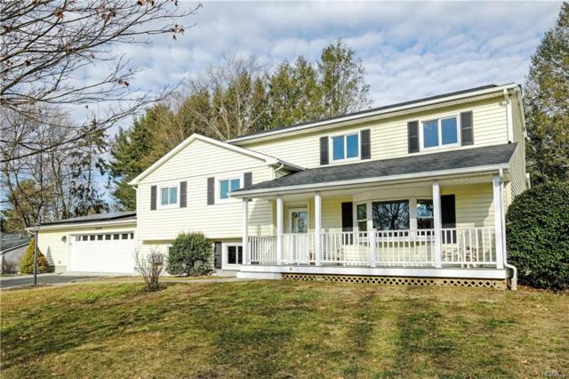 2488 Pine Grove Court, Yorktown Heights, NY 10598 (MLS #4808880) :: Mark Boyland Real Estate Team