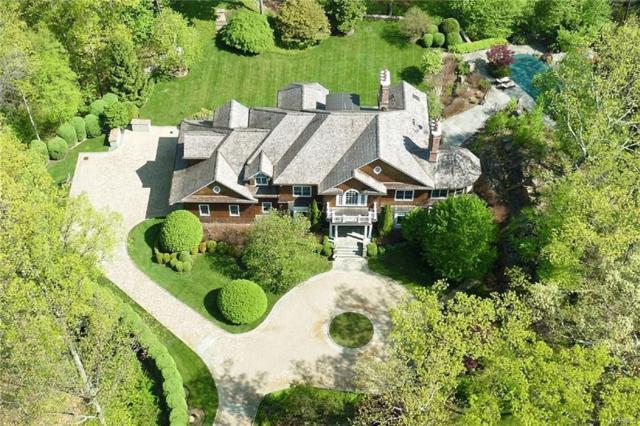 4 Terrace Circle, Armonk, NY 10504 (MLS #4808919) :: Mark Boyland Real Estate Team