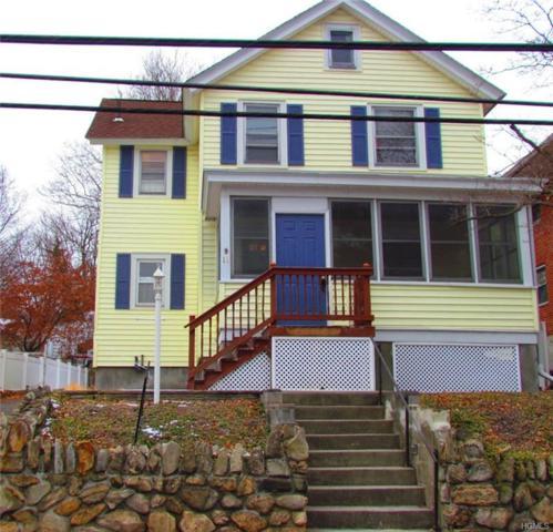 16 Walnut Avenue, Highland Falls, NY 10928 (MLS #4808968) :: Michael Edmond Team at Keller Williams NY Realty