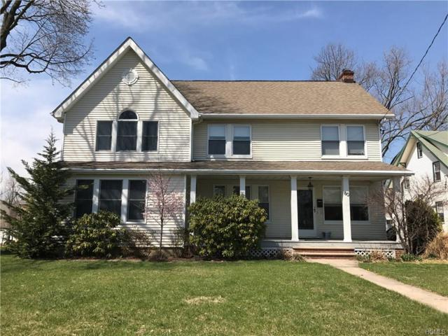 80 Indian Road, Port Chester, NY 10573 (MLS #4808983) :: William Raveis Baer & McIntosh