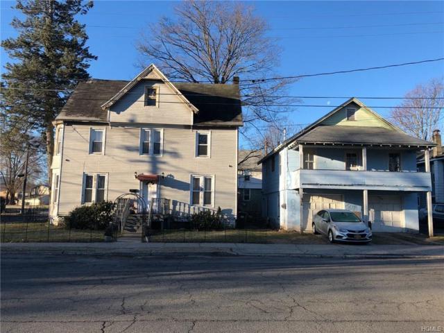 11 Maple Avenue, Ellenville, NY 12428 (MLS #4808984) :: Michael Edmond Team at Keller Williams NY Realty