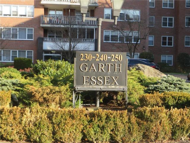 250 Garth Road 2D3, Scarsdale, NY 10583 (MLS #4809091) :: Mark Boyland Real Estate Team