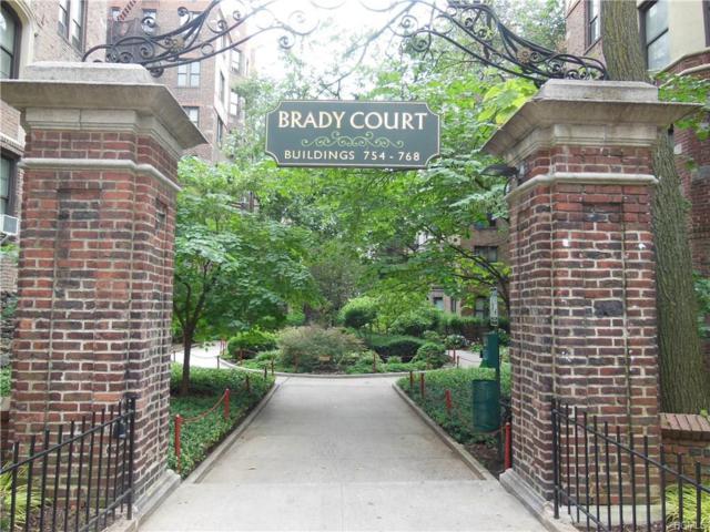 754 Brady Avenue #303, Bronx, NY 10462 (MLS #4809146) :: William Raveis Legends Realty Group