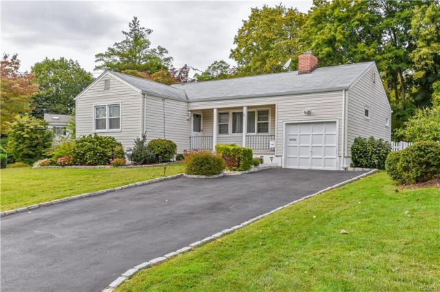 2 Glen Road, Ardsley, NY 10502 (MLS #4809236) :: William Raveis Legends Realty Group