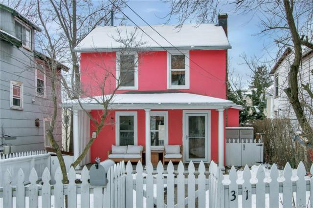 31 Catherine Street, Nyack, NY 10960 (MLS #4809239) :: Mark Boyland Real Estate Team
