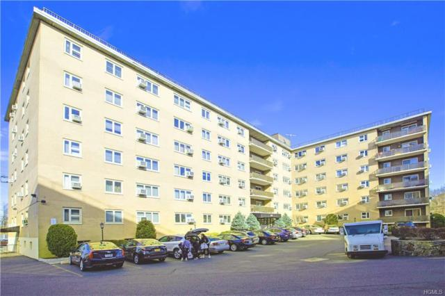 480 Halstead Avenue 1H, Harrison, NY 10528 (MLS #4809316) :: Michael Edmond Team at Keller Williams NY Realty