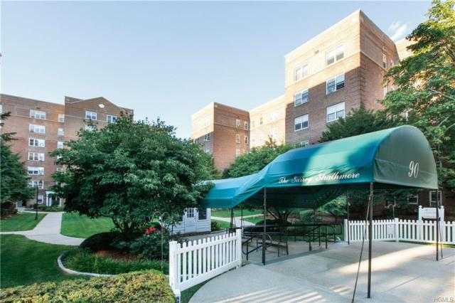 90 Bryant Avenue 6D-Forrest, White Plains, NY 10605 (MLS #4809350) :: Mark Boyland Real Estate Team