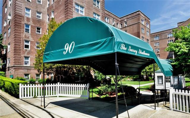 90 Bryant Avenue 5A-Embassy, White Plains, NY 10605 (MLS #4809432) :: Mark Boyland Real Estate Team