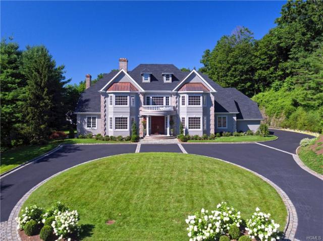 10 Puritan Woods Road, Rye, NY 10580 (MLS #4809470) :: Mark Boyland Real Estate Team