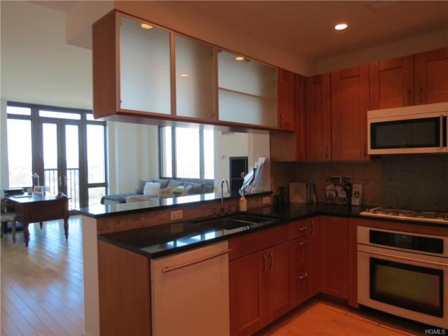 175 Huguenot Street #1401, New Rochelle, NY 10801 (MLS #4809510) :: Mark Boyland Real Estate Team