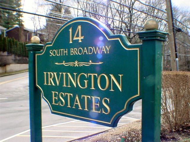 14 S Broadway 11-2A, Irvington, NY 10533 (MLS #4809513) :: Mark Boyland Real Estate Team