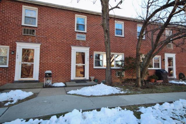 102 Charter Circle #102, Ossining, NY 10562 (MLS #4809515) :: Mark Boyland Real Estate Team